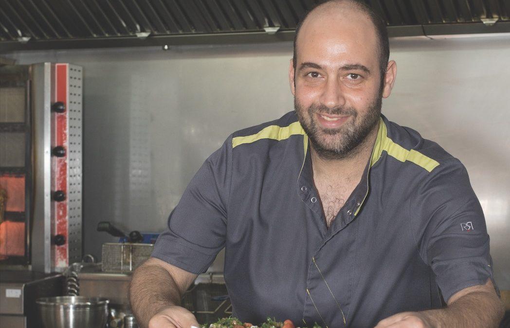 Hello Beyrouth, délicieuse cuisine libanaise familiale en Martinique