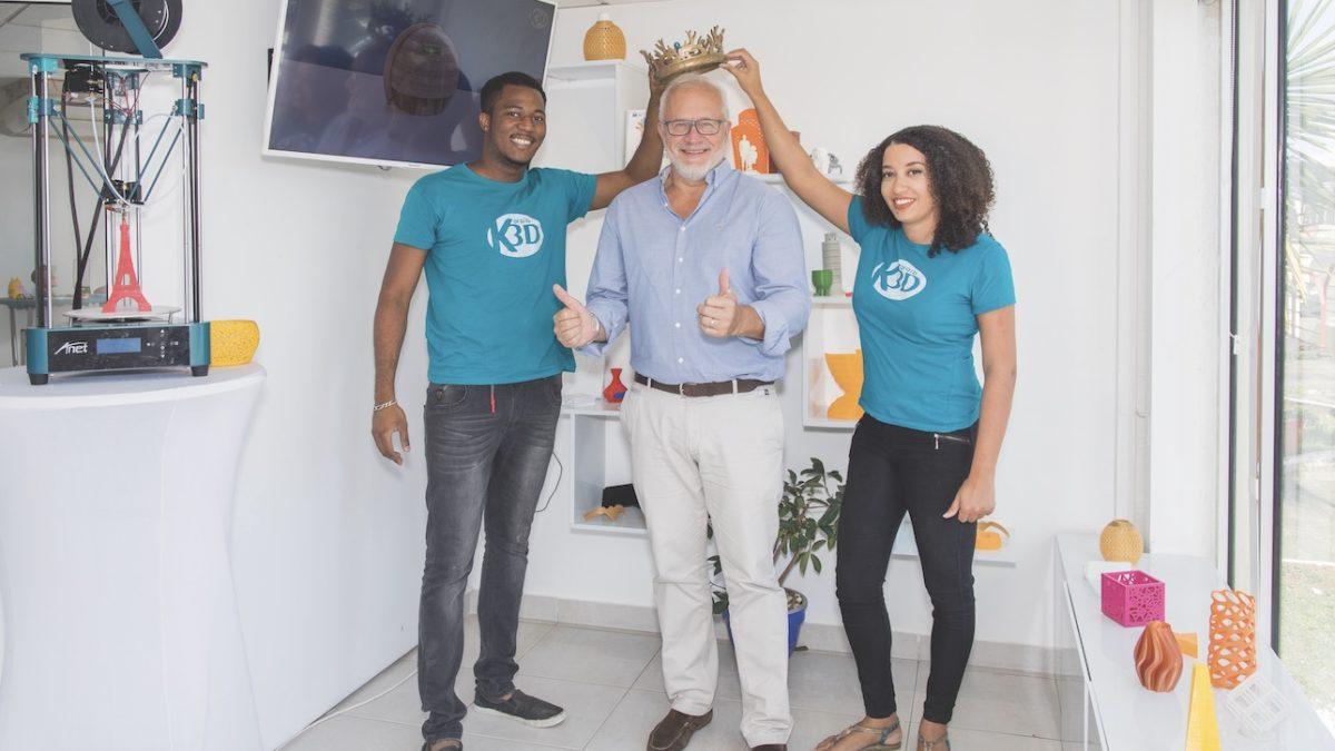 Réseau Entreprendre Martinique, au service de la nouvelle génération