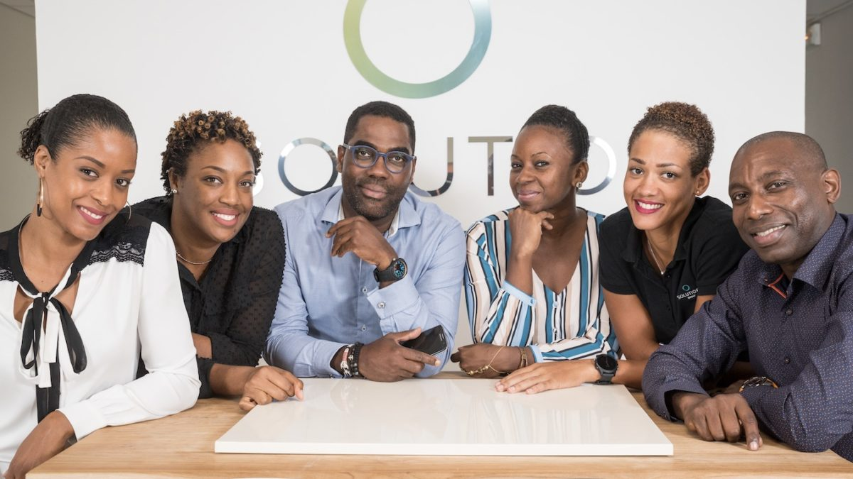 Solutio Group : solutions humaines