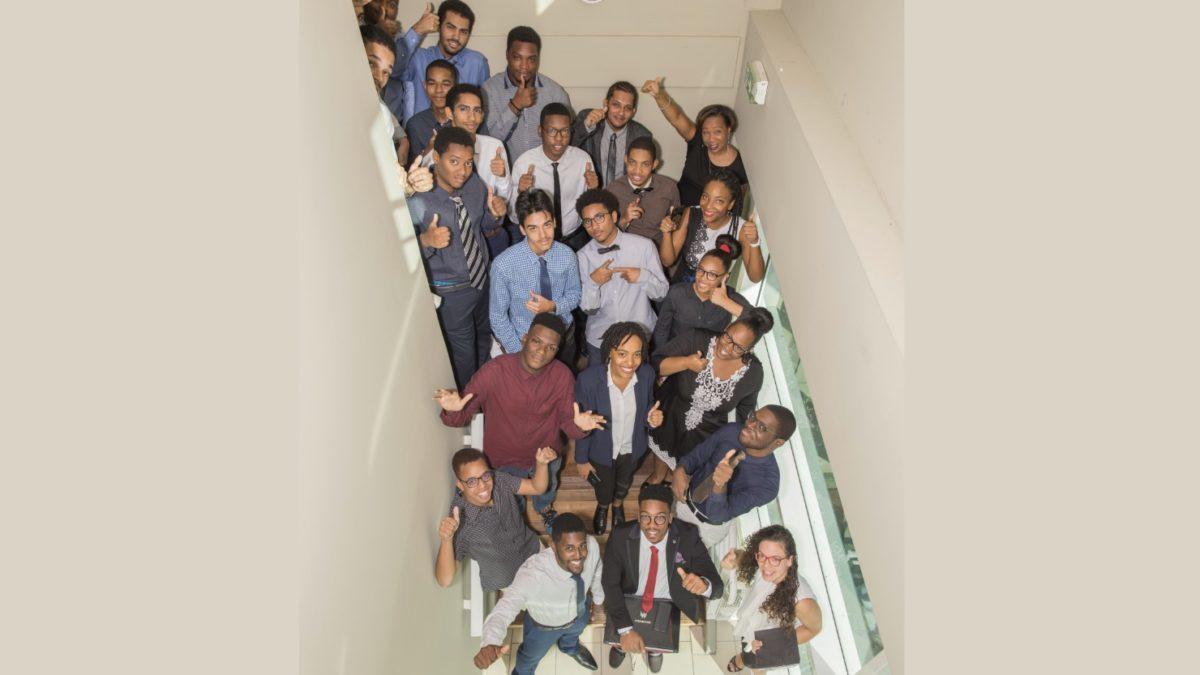 SUPINFO Martinique : les métiers de l'informatique