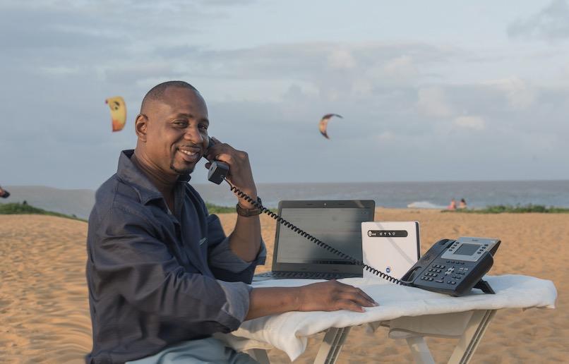 Veldissimo Telecom Guyane : les avantages du numérique