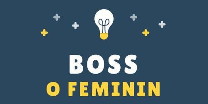 """""""2019, l'année des meufs !"""" avec les apéros Boss O Féminin"""