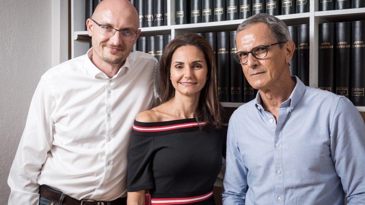 Cabinet d'avocats DFM – trois styles, trois parcours, un seul objectif : l'intérêt du client