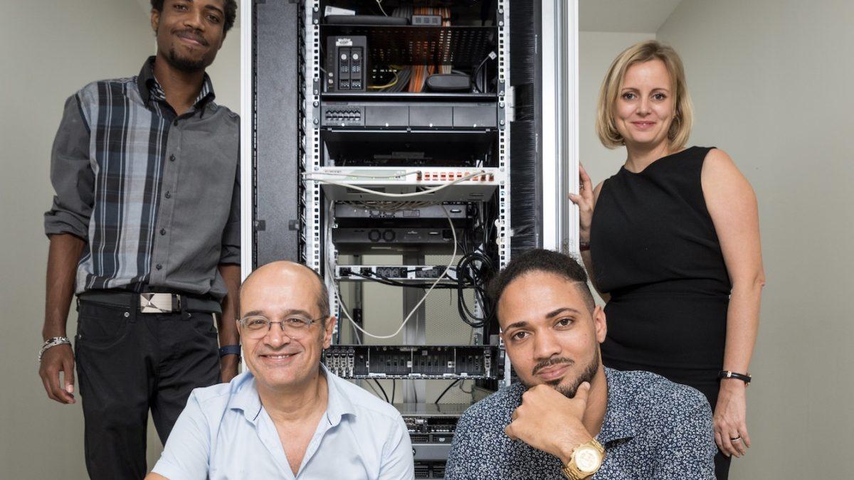 DMA Informatique : sauvegarde des données  informatiques des entreprises