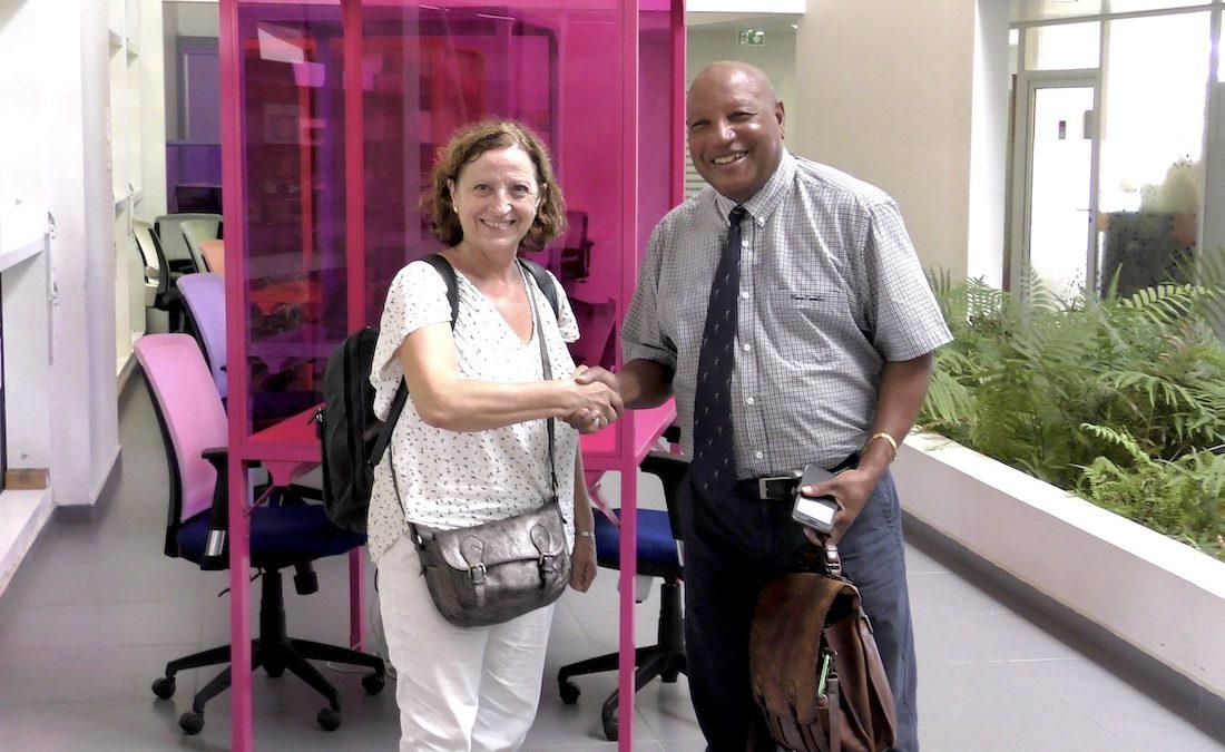 FACE Archipel Guadeloupe : Dire non à l'exclusion