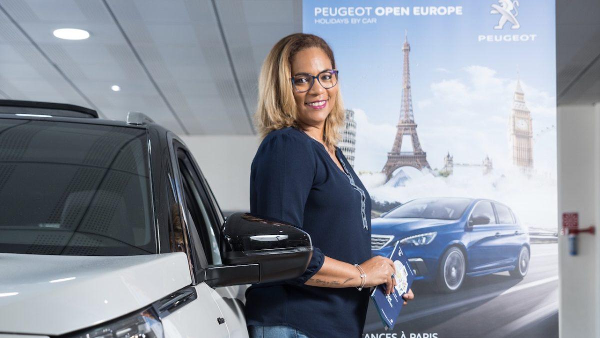 Peugeot Open Europe : besoin d'une voiture pour vos vacances ?