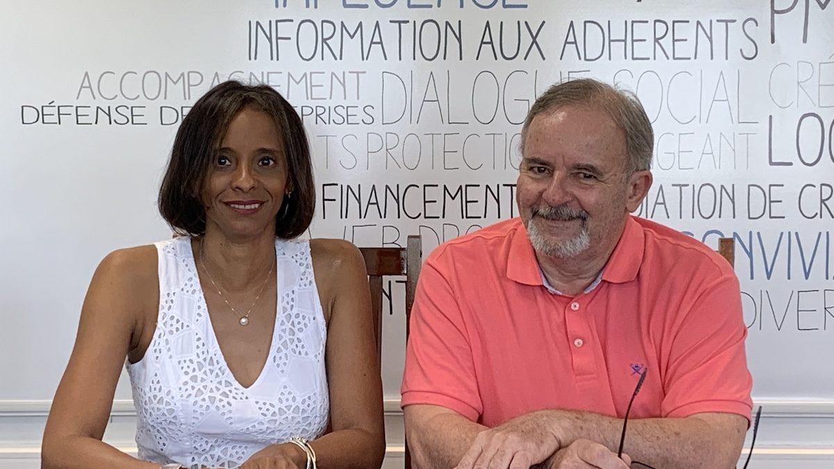 Medef Guyane : la formation, levier du développement économique