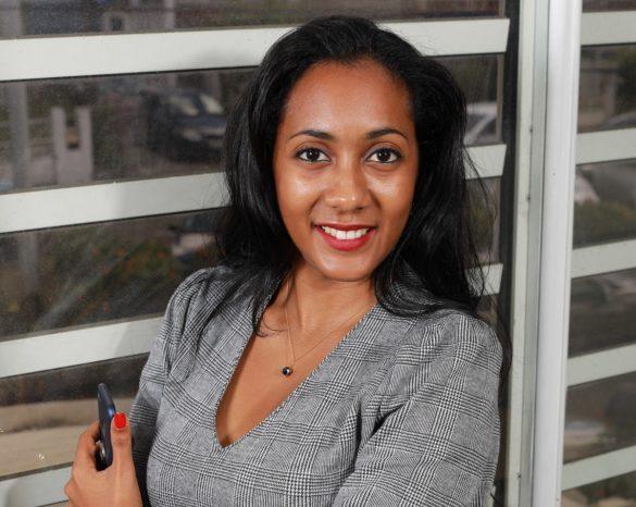 Carine Bernard d'Antilles Recrutement