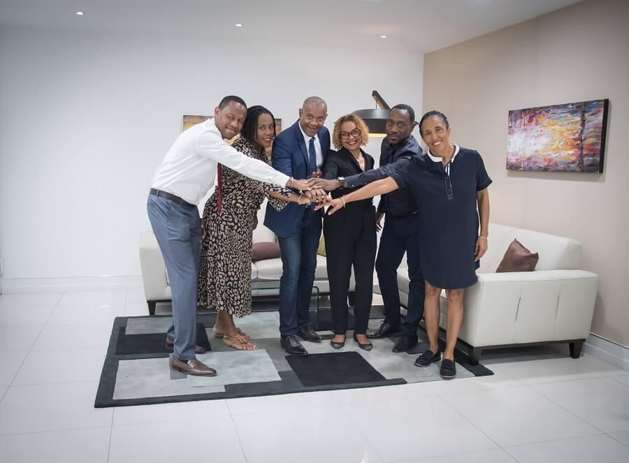 Avocats du conseil de l'ordre des avocats de Guadeloupe