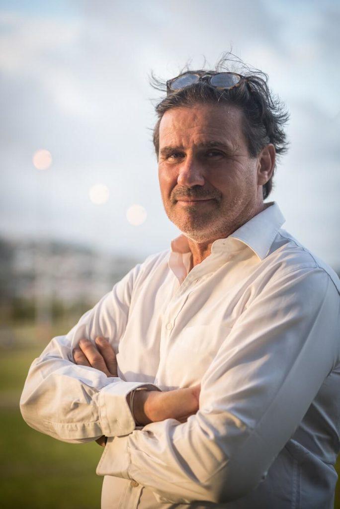 Jean-Pierre Gallice de GL Conseils