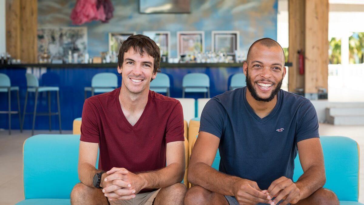 La nouvelle génération de la voile traditionnelle en Guadeloupe