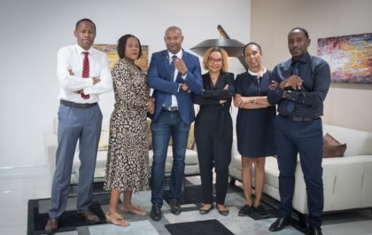 Membres de l'Ordre des Avocats du Barreau de la Guadeloupe