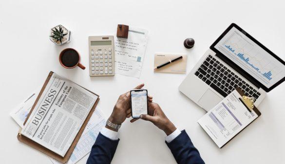 Recherche de dispositifs de financement d'entreprises