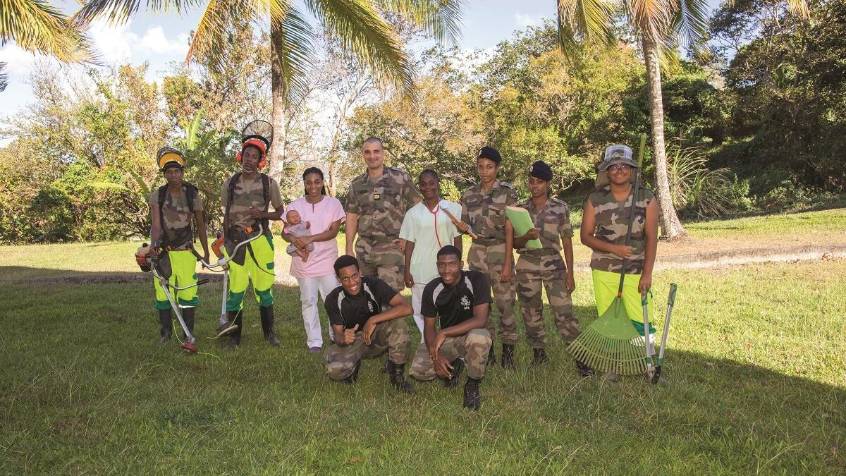 RSMA : une école de terrain pour l'emploi