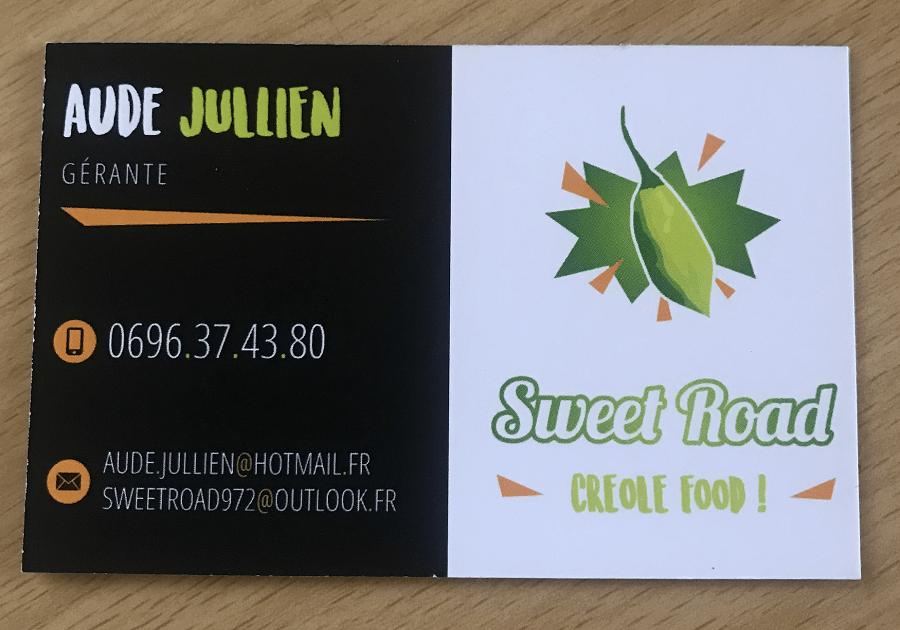 Sweet Road, projet lauréat du Réseau Entreprendre