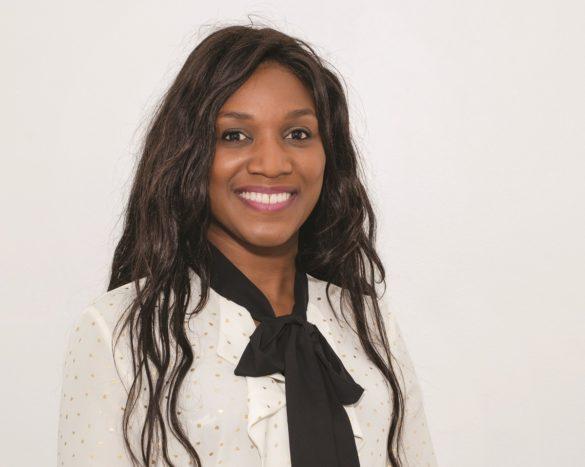 Audrey Belleau, membre du réseau Bizness Mam