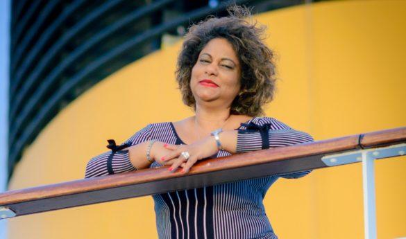 Eliane Ranguin-Molza, coach et thérapeute du cabinet ERM Coaching & Consulting