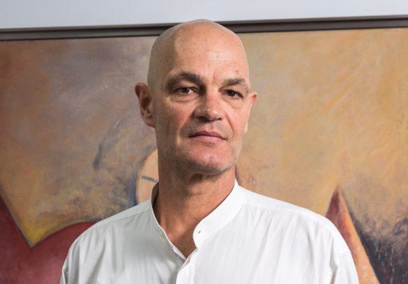 Avocat Jacques Witvoet du cabinet Morton & Associés