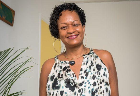 Karine Pinville, créatrice du cabinet KP Consultant
