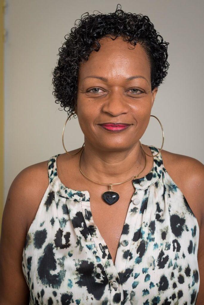 Karine Pinville, du cabinet KP Consultant