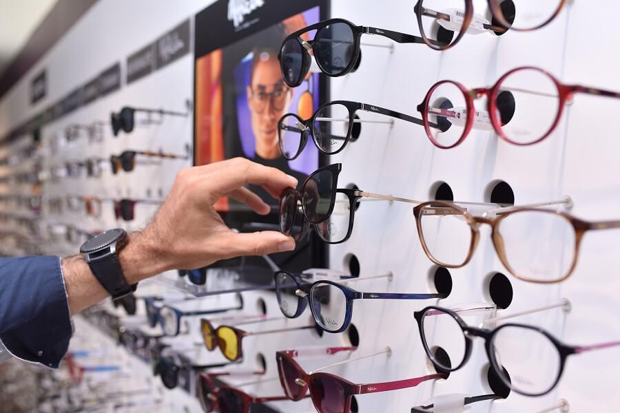Aperçu de l'offre de lunettes d'Alain Afflelou Basse-Terre en Guadeloupe