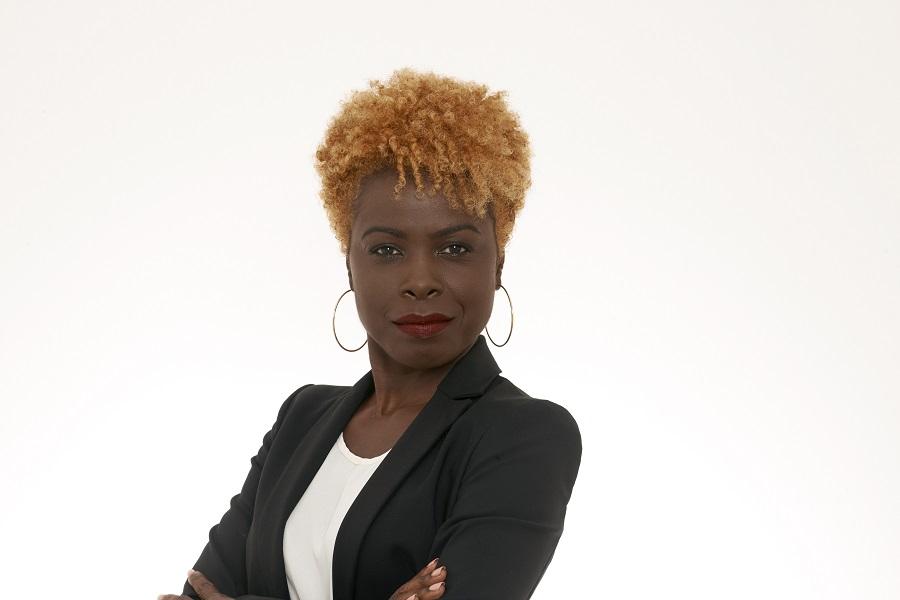 Sandra Pierrot-Devaux, coach du cabinet DS Impulsion