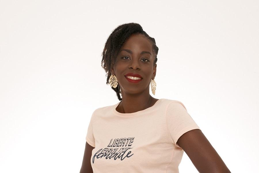 Vitty Dorville, créatrice de Caribbean soul trip