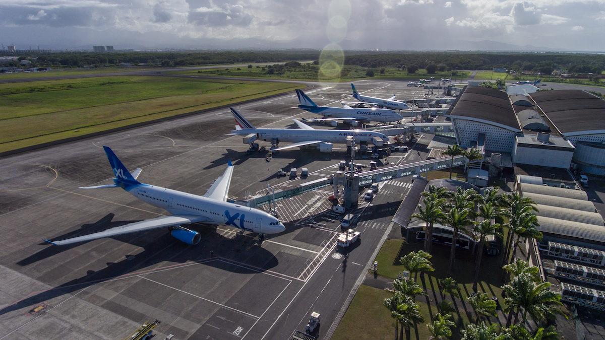 Guadeloupe Pôle Caraïbes : relever les défis de la mobilité aérienne