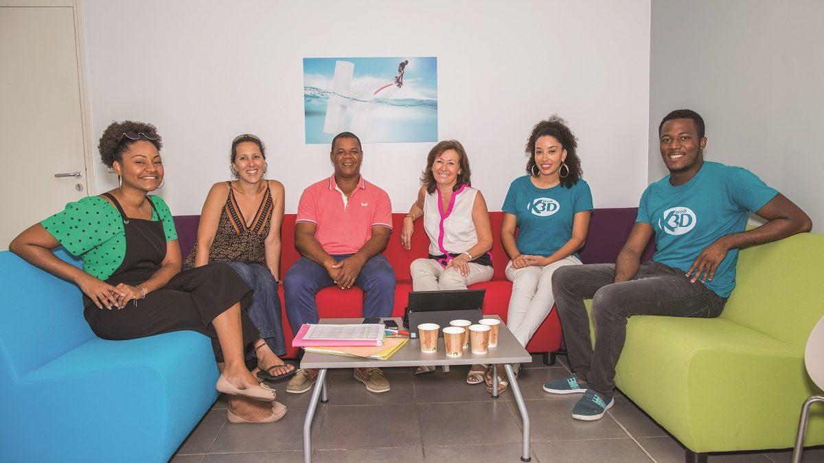 Clubs Réseau Entreprendre : échange et partage d'expérience
