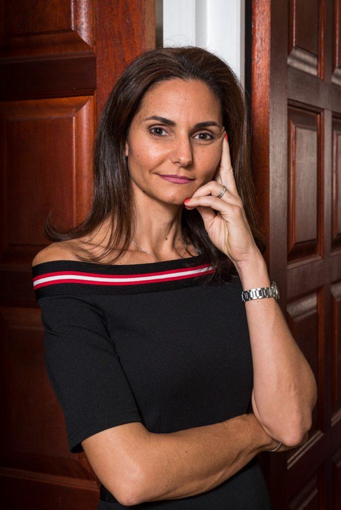 Béatrice Fusenig, avocate du cabinet DFM