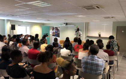 Création d'un fablab pour la MilNord par Orange en Martinique