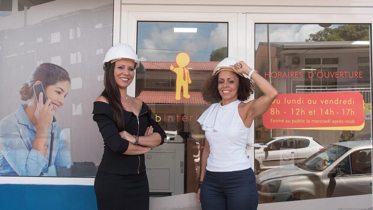 Job intérim Guyane, agence d'intérim couleur locale