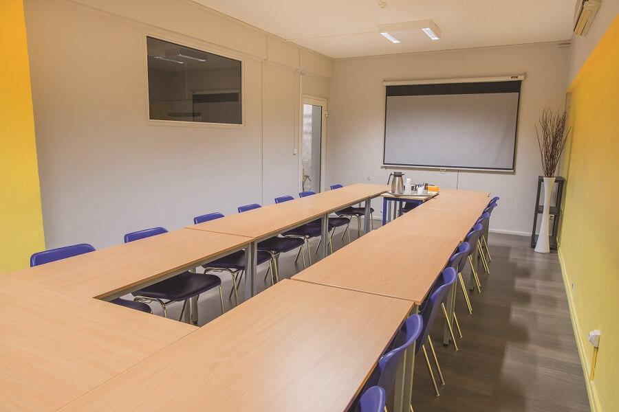 Salle de réunion de Lo K Dom