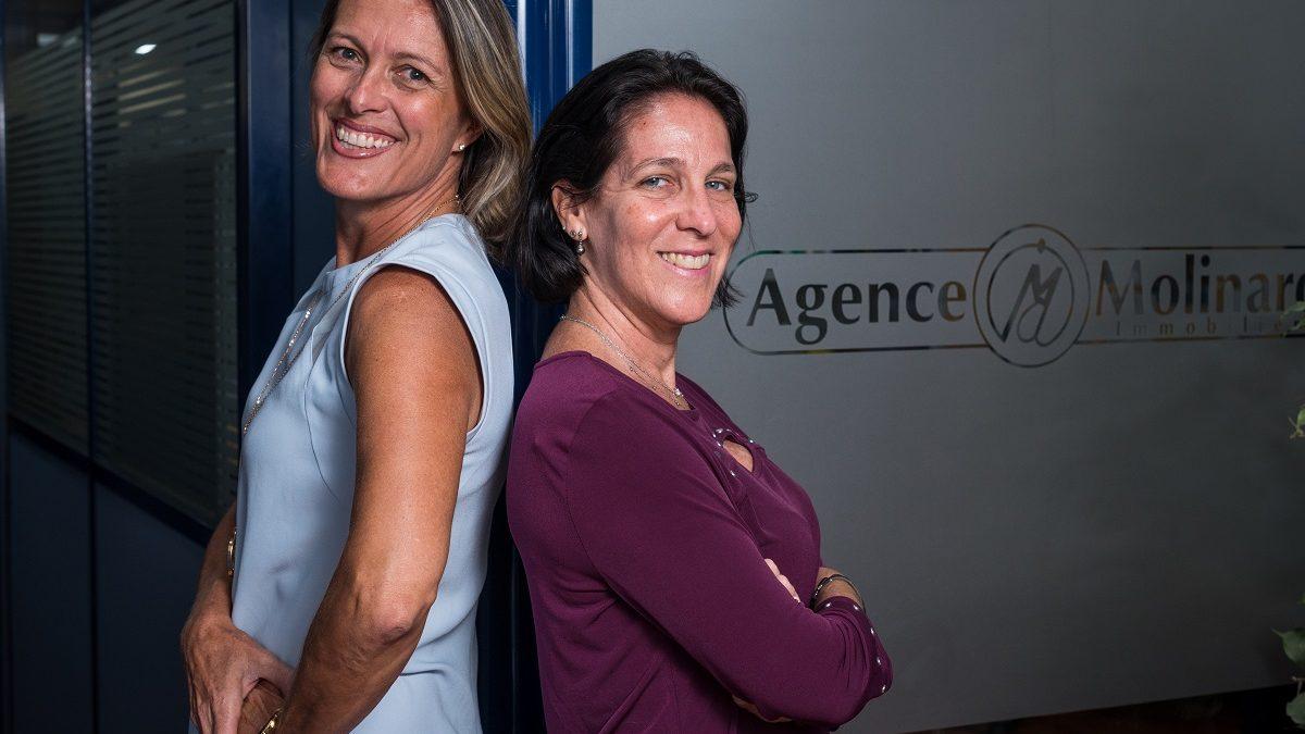 L'agence Molinard concrétise vos projets de vente et d'achat immobiliers