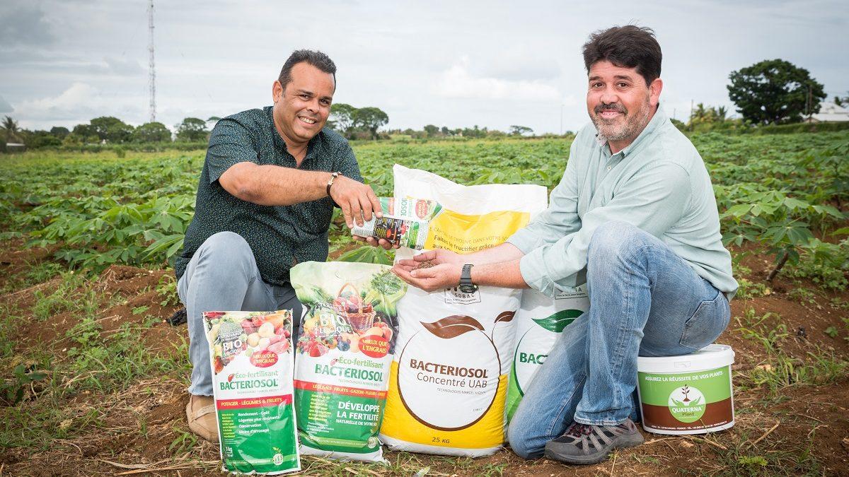 Bactériosol : un engrais naturel pour la santé de nos terres