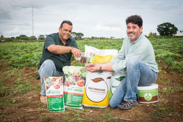 Les fertilisants et engrais naturels Bacteriosol
