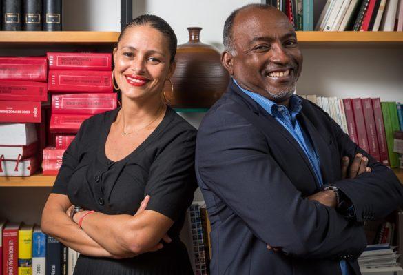 Avocats spécialistes du droit public en Guadeloupe