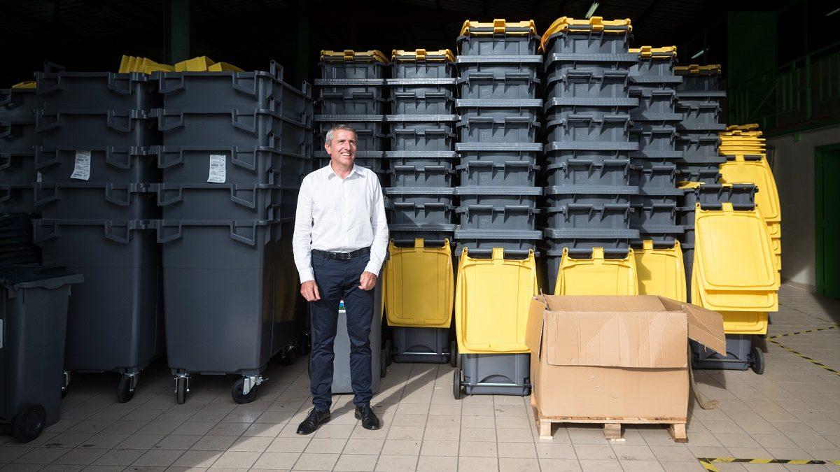 Sulo Caraïbes : spécialiste de la collecte des déchets aux Antilles-Guyane