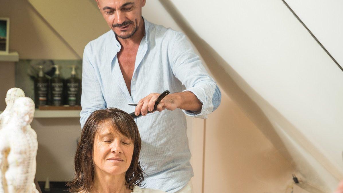 Coupe énergétique vibratoire : la coiffure thérapie à essayer