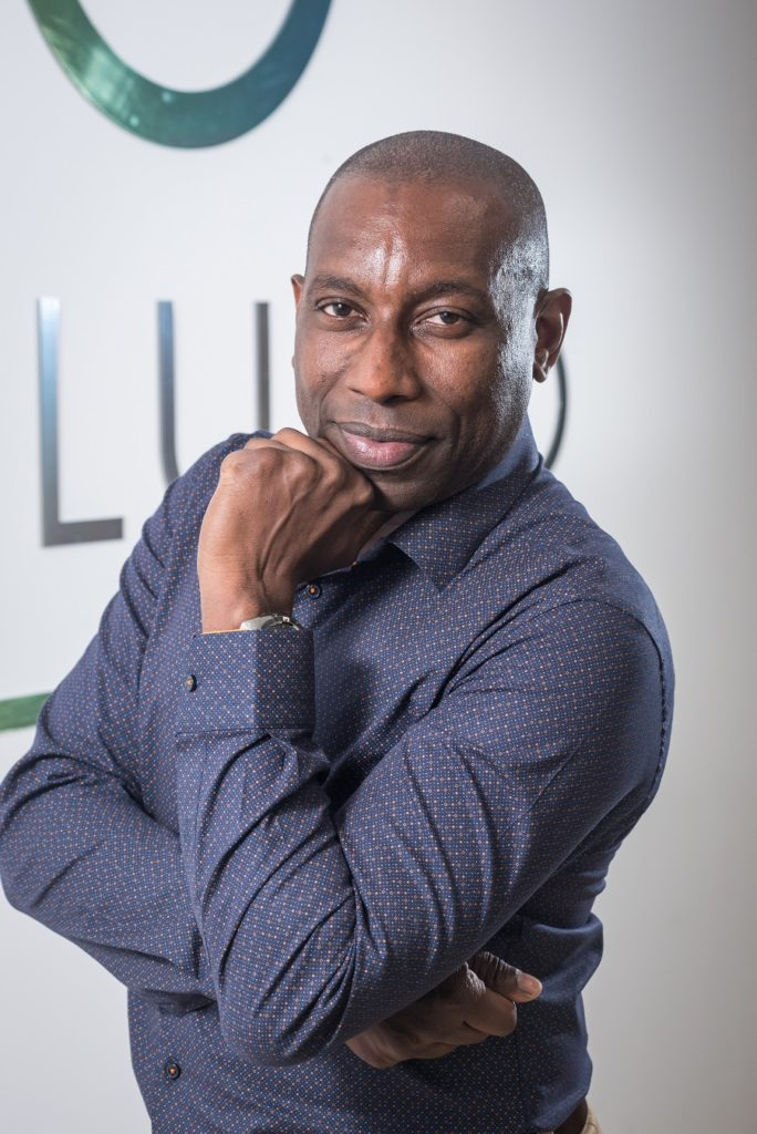 Jean-Yves Duro de Solutio Group explique le concept de leader communic'acteur