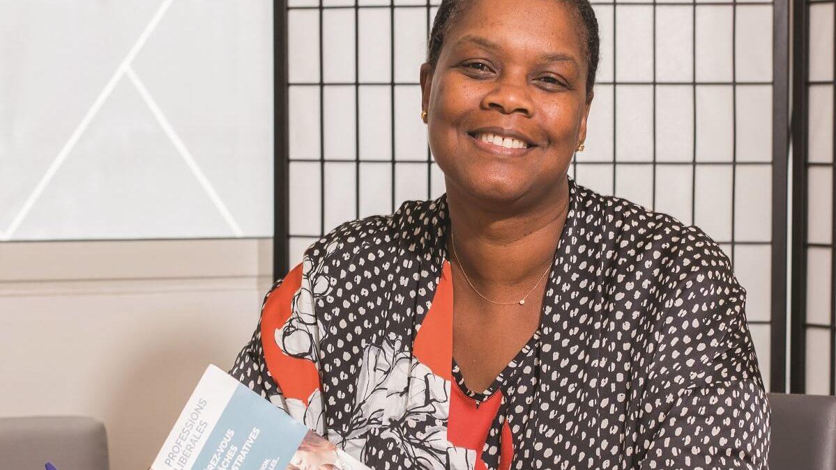 Vitale DOM : Gestion administrative des professionnels de santé