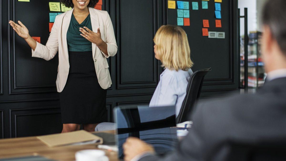 Managers, devenez communic'acteurs avec Solutio Group