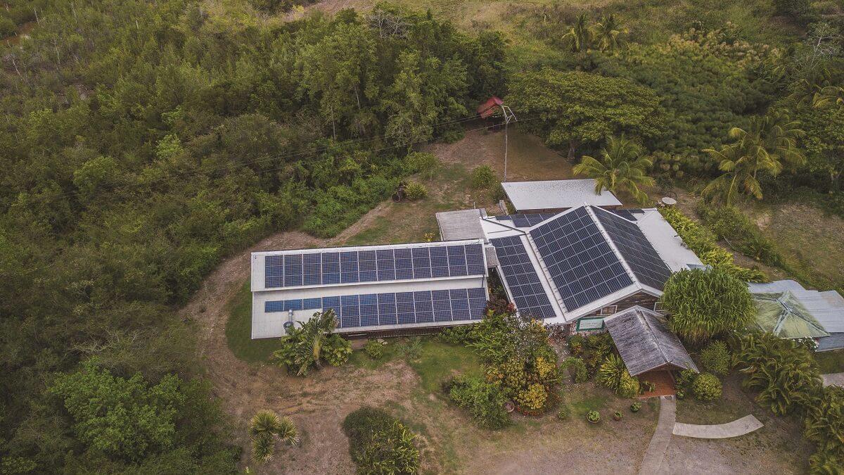 SYSTEKO : diffuser le photovoltaïque par la location de toiture