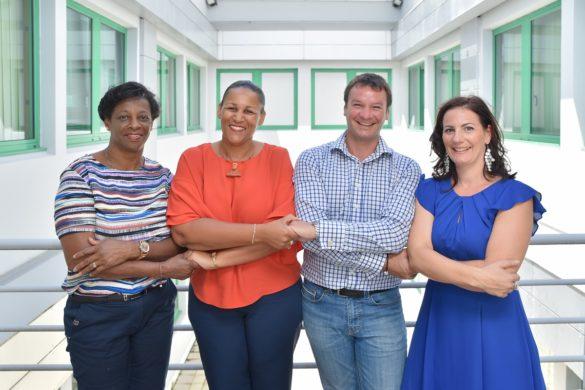 Membres du Comité des Assureurs Antilles-Guyane