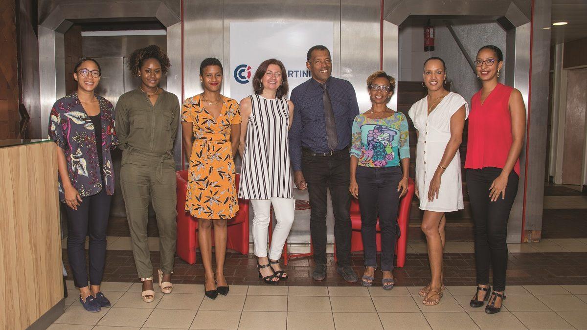 CCI Martinique : cap sur le marché Haïtien