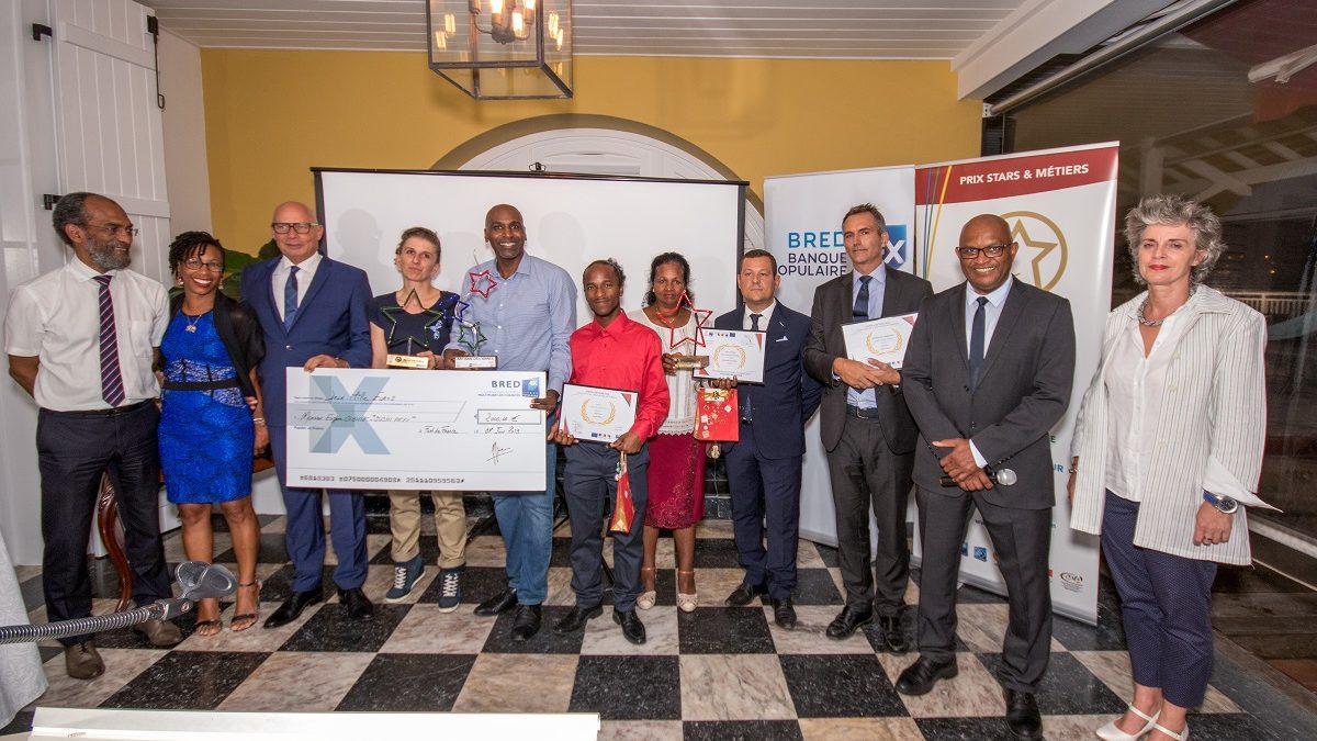 CMAR Martinique : retour sur la Semaine Nationale de l'Artisanat