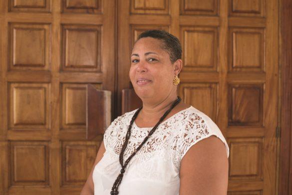 Responsable du CFA de la Chambre des Métiers et de l'Artisanat Région Martinique