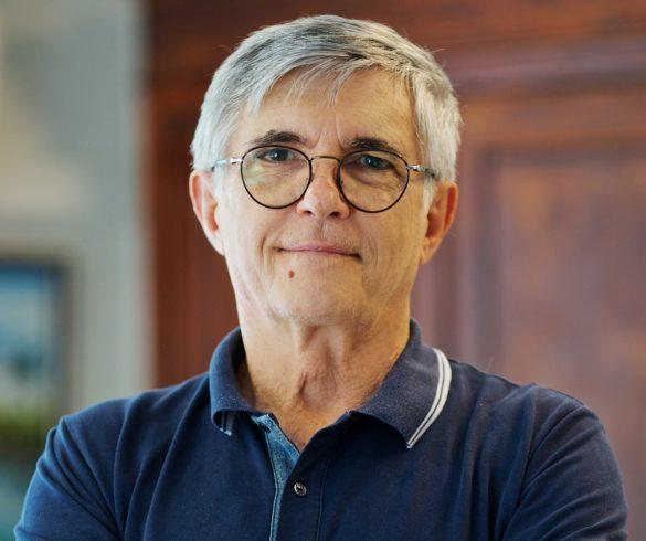 Michel Brizard, créateur de l'entreprise immobilière Groupe Michel Brizard