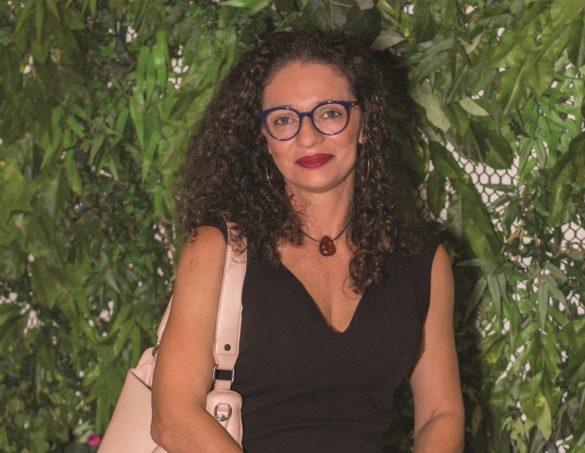 Corinne Priem, élève du cursus en stratégie digitale de l'ESSEC MC2 en Martinique