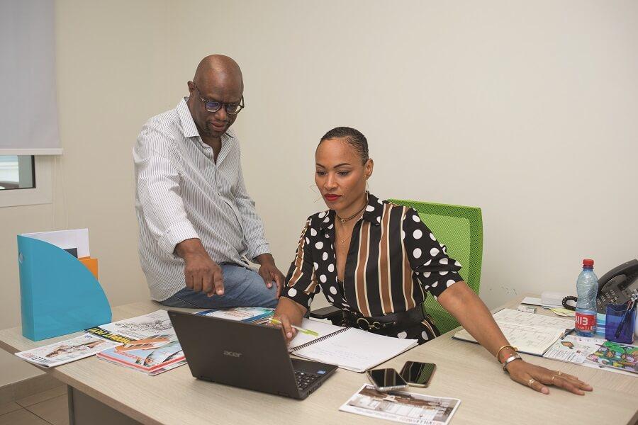 Créateurs d'Atout Franchise Antilles